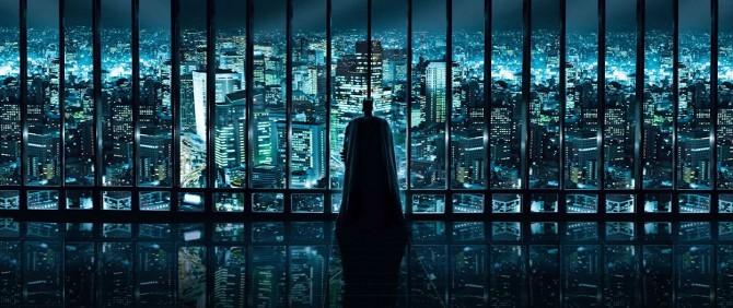 Dark Knight Rises Pittsburgh'ta Çekilecek