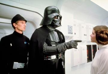 Darth Vader Geliyor!
