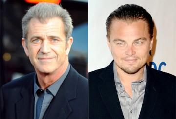 DiCaprio Mel Gibson'la Anlaşmaya Vardı