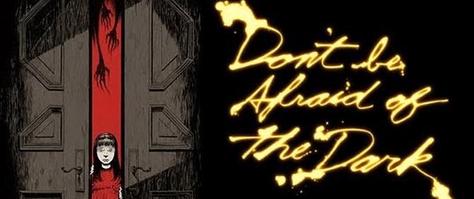 Don't Be Afraid Of The Dark Filminin Fragmanı Yayınlandı!
