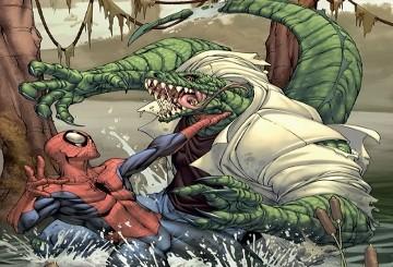 Dylan Baker, Spider Man 4'de!
