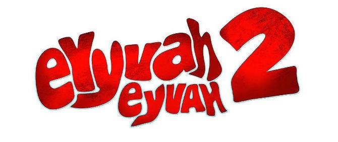 Eyyvah Eyvah 2 yeni afişi ve fragmanıyla bomba gibi geliyor...