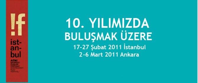 !F Istanbul Uluslararası Film Yarışması