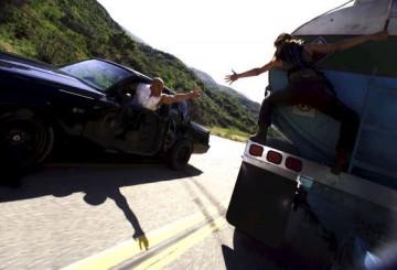 Fast and Furious 4'ün Fragmanı Yayında
