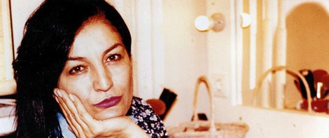 Fatma Murat'ı Kaybettik
