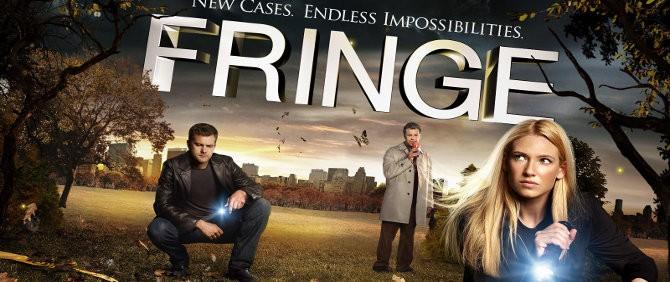 Fringe Bir Sezon Daha Devam Ediyor!