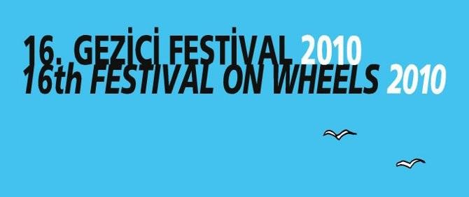 Gezici Festival'de 3 Aralık