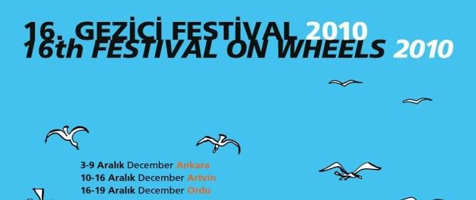 Gezici Festival'de yarışacak filmler belli oldu