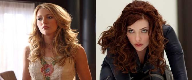 Gossip Girl'ün Serena'sı mı Barselona Barselona'nın Vicky'si mi?
