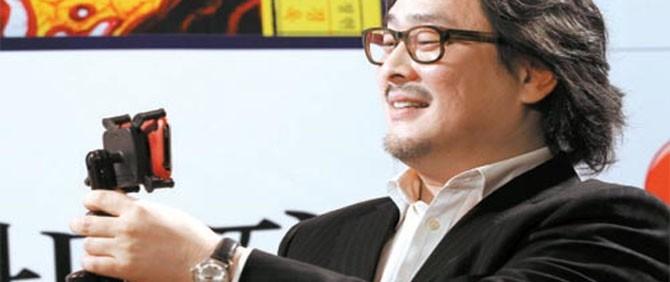 Güney Kore'den iPhone ile İlk Film