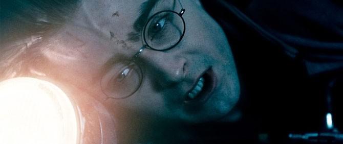 Harry Potter Bomba Gibi Geliyor!