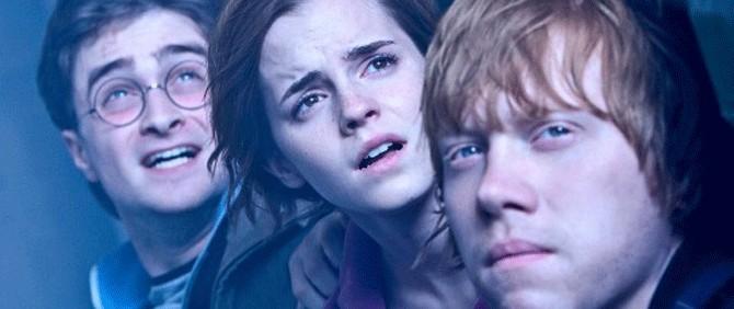 Harry Potter Ve Ölüm Yadigarları Bölüm 2'nin Son Fragmanı Yayınlandı..