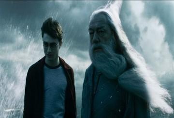 Harry Potter Vizyona Hızlı Girdi