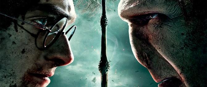 Harry Potter ve Ölüm Yadigarları: Bölüm 2'nin İlk Afişi Yayınlandı