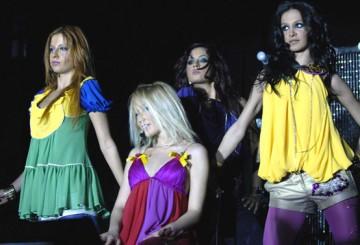 'Herkesin Duyamadığı Şarkı' 2009'da!