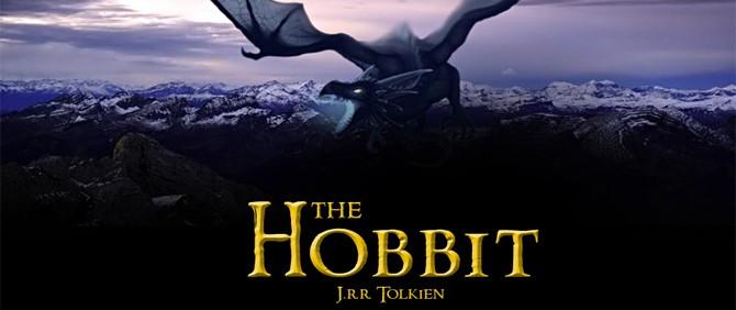 Hobbit Serüveni Sonunda Başlıyor