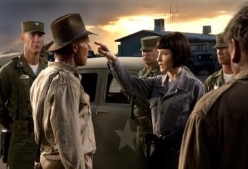 'Indiana Jones' Geri Dönüyor!
