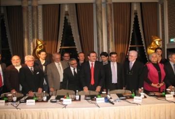 İpek Yolu Film Festivali Tanıtıldı