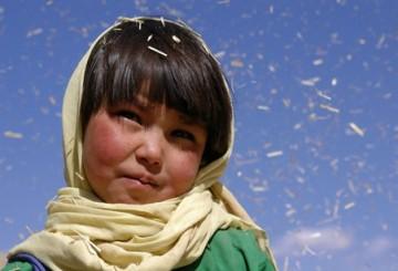 İran'ın Kadınları Uçan Süpürge'de