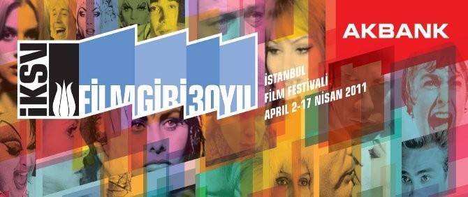 İstanbul Film Festivali'nin Otuzuncu Yılı Kutlandı