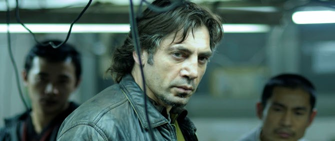 Javier Bardem, James Bond'a karşı