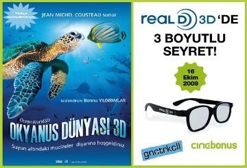 Jean-Michel Cousteau Sunar
