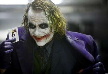 Joker, Heath Ledger'la Son Buldu