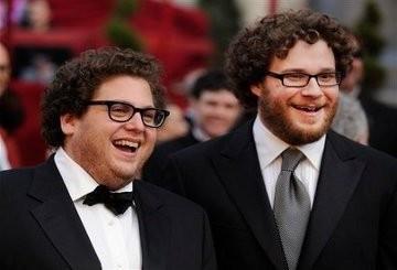 Jonah hill, Yeni Komedi Filmini Buldu