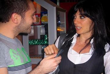 'Karamel' Tadında Bir Röportaj