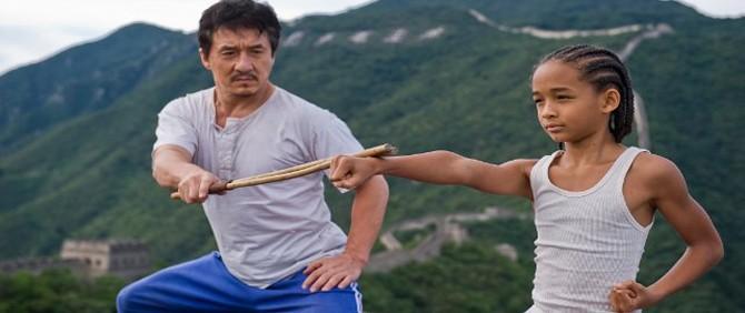Karateci Çocuk Geri Döndü!