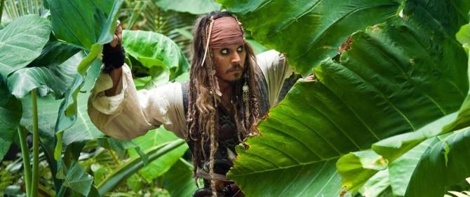 Karayip Korsanları: Yaban Medcezir'in Yeni Fragmanı Yayınlandı!