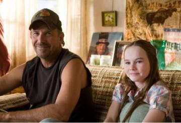 Kevin Costner ile Özel Bir Söyleşi