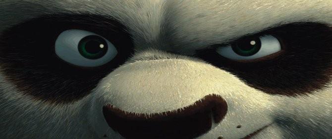 Kung Fu Panda 2'nin Türkçe Dublajlı Fragmanı Yayında!