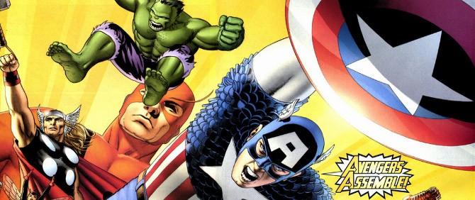 Mark Ruffalo Hulk'ı mı Canlandıracak?