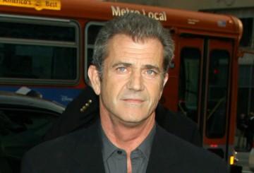 Mel Gibson Cezaevinde!