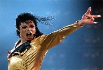 Michael Jackson, Son Sahnesine Çıkıyor