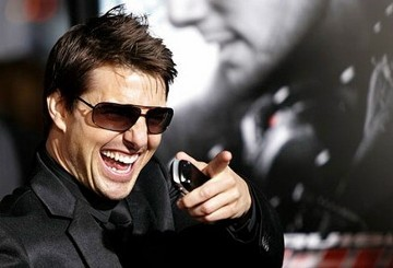 'Mission: Impossible 4' geliyor!