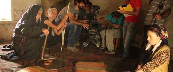Musallat 2: Lanet Filminin Çekimleri Bitti