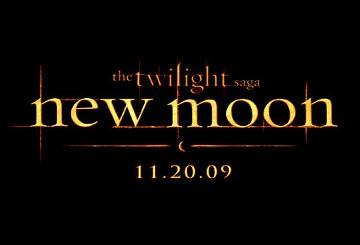 New Moon'un Yeni Fragmanı Yayında!