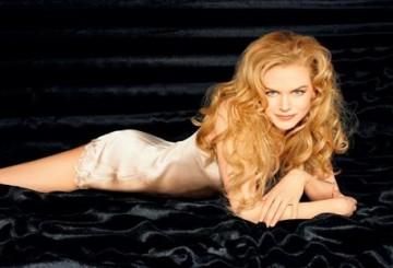 Nicole Kidman Transseksüel Rolünde