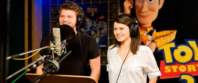 Oyuncak Hikayesi 3'ün Kamera Arkası Görüntüleri Sinemalar.com'da!