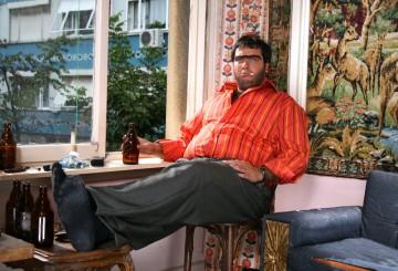 Recep İvedik'in İlk Röportajı