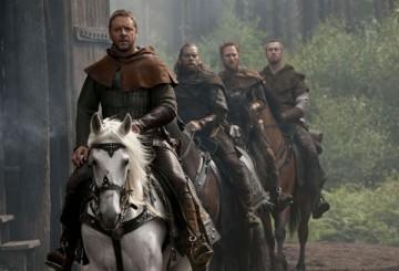 Robin Hood Efsanesi Yeniden Aramızda!