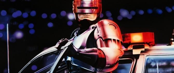 RoboCop Geri Dönüyor!