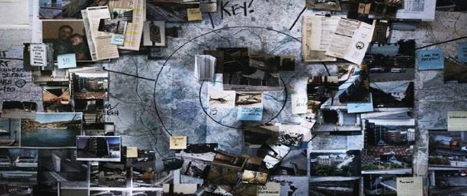 Russell Crowe ile amansız bir maceraya hazır mısınız?