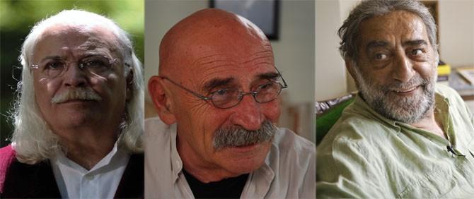 SİYAD'dan üç sinema ustasına onur ödülü
