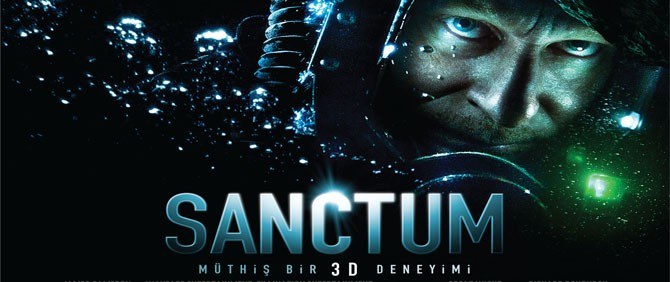 Sanctum ile 3D keyfine hazır mısınız?