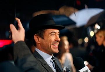 Sherlock Holmes'ün Dünya Galası