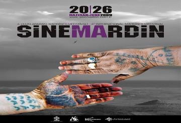 SineMardin Film Festivali Başlıyor !