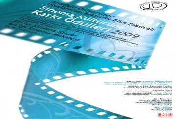 Sinema Kültürüne Katkı Ödülleri